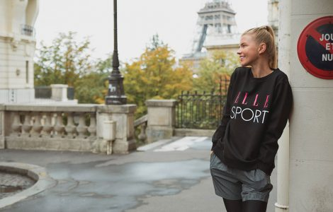 Discover the new sportswear collection FW20
